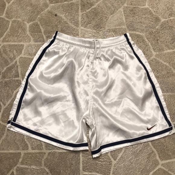 12c90f35a1 Vintage 90s Nike soccer shorts. M_5c9dc9fcadb58d71938a4f19